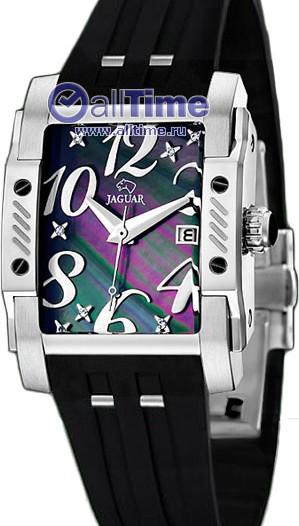 Женские наручные швейцарские часы в коллекции Acamar Jaguar