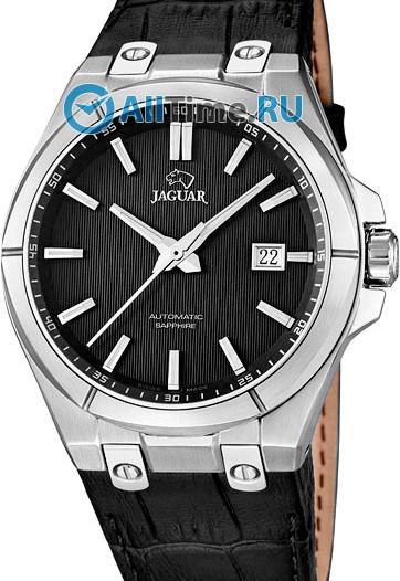 Мужские наручные швейцарские часы в коллекции 1938 Jaguar