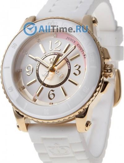 Женские наручные fashion часы в коллекции Pedigree Juicy Couture