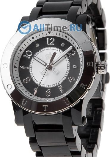Женские наручные fashion часы в коллекции HRH Juicy Couture