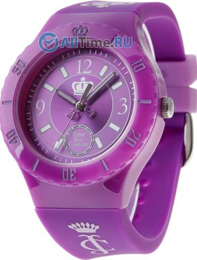 Женские наручные fashion часы в коллекции Taylor Juicy Couture