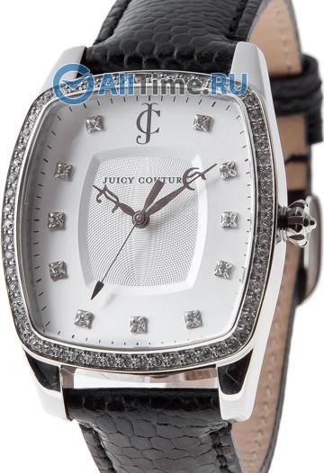 Женские наручные fashion часы в коллекции The Beau Juicy Couture