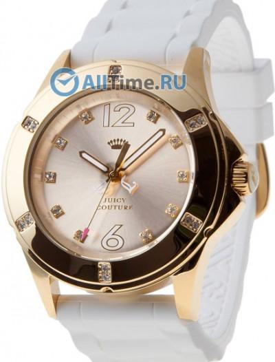 Женские наручные fashion часы в коллекции Rich Girl Juicy Couture