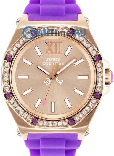 Женские наручные fashion часы в коллекции Chelsea Juicy Couture