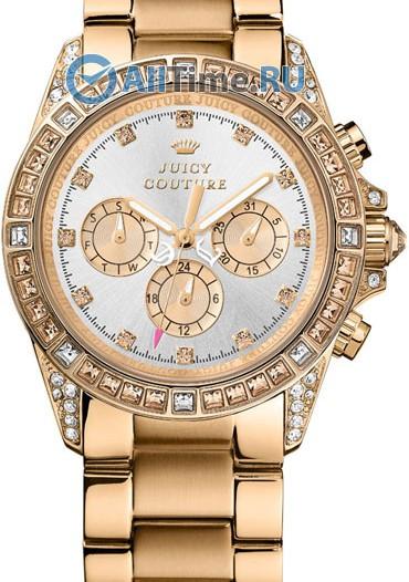 Женские наручные fashion часы в коллекции Stella Juicy Couture