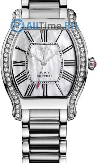 Женские наручные fashion часы в коллекции Dalton Juicy Couture