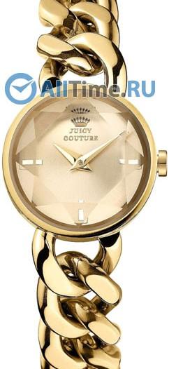 Женские наручные fashion часы в коллекции Sophia Juicy Couture