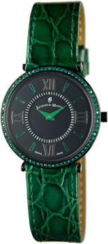 Швейцарские наручные  женские часы Jacques du Manoir JCN.37. Коллекция Cocktail