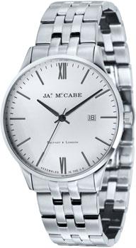 fashion наручные  мужские часы James McCabe JM-1016-11. Коллекция London