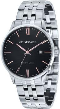 fashion наручные  мужские часы James McCabe JM-1016-22. Коллекция London
