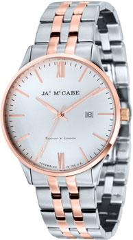 fashion наручные  мужские часы James McCabe JM-1016-33. Коллекция London