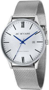 fashion наручные  мужские часы James McCabe JM-1016-AA. Коллекция London