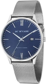 fashion наручные  мужские часы James McCabe JM-1016-BB. Коллекция London