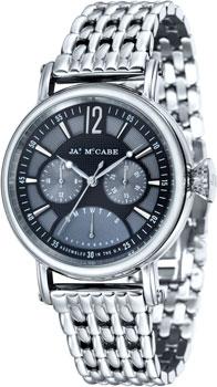 fashion наручные  мужские часы James McCabe JM-1017-11. Коллекция Lurgan