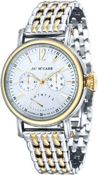 fashion наручные  мужские часы James McCabe JM-1017-44. Коллекция Lurgan