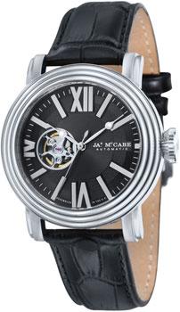 fashion наручные  мужские часы James McCabe JM-1018-01. Коллекция Victory