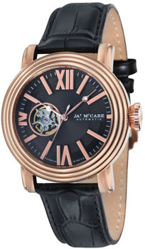 fashion наручные  мужские часы James McCabe JM-1018-05. Коллекция Victory
