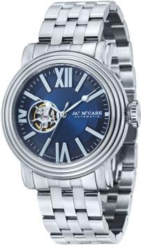 fashion наручные  мужские часы James McCabe JM-1018-33. Коллекция Victory