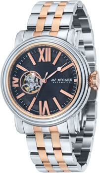 fashion наручные  мужские часы James McCabe JM-1018-44. Коллекция Victory