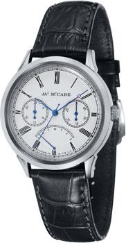 fashion наручные  мужские часы James McCabe JM-1019-01. Коллекция Heritage