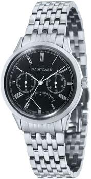 fashion наручные  мужские часы James McCabe JM-1019-11. Коллекция Heritage
