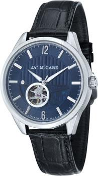 fashion наручные  мужские часы James McCabe JM-1020-02. Коллекция Belfast