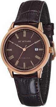 fashion наручные  мужские часы James McCabe JM-1021-04. Коллекция Heritage