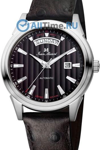 Мужские наручные швейцарские часы в коллекции Astrum Jean Marcel