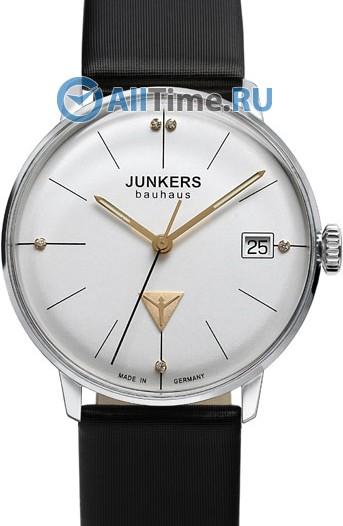 Женские наручные немецкие часы в коллекции Junkers Bauhaus Junkers