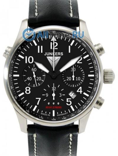 Мужские наручные немецкие часы в коллекции 150 Years Hugo Junkers