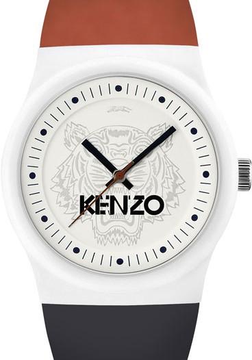 Мужские наручные fashion часы в коллекции Tiger Head Kenzo