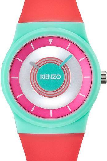 Женские наручные fashion часы в коллекции Pop Kenzo