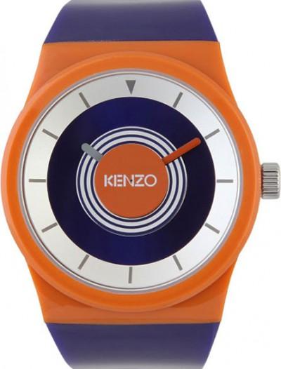 Мужские наручные fashion часы в коллекции Pop Kenzo