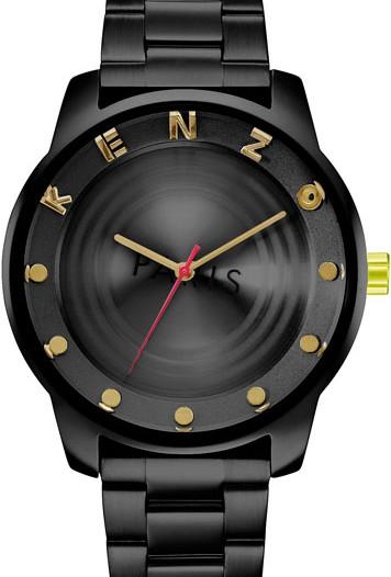 Мужские наручные fashion часы в коллекции 7 Point Kenzo