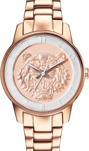 Женские наручные fashion часы в коллекции Tiger 3D Kenzo
