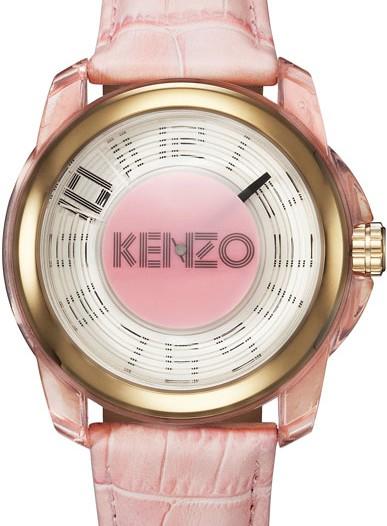Женские наручные fashion часы в коллекции Galaxy Kenzo