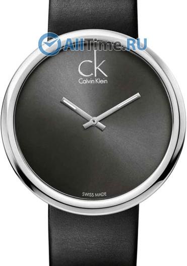 Женские наручные fashion часы в коллекции Subtle Calvin Klein