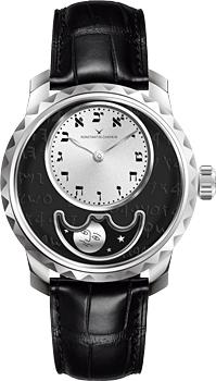 Швейцарские наручные  мужские часы Konstantin Chaykin K121SS040203