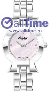 Женские наручные швейцарские часы в коллекции Petite Kolber