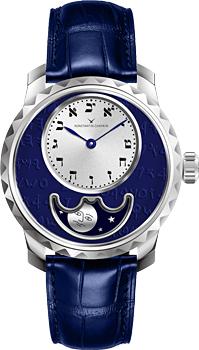 Швейцарские наручные  мужские часы Konstantin Chaykin K122SS040203