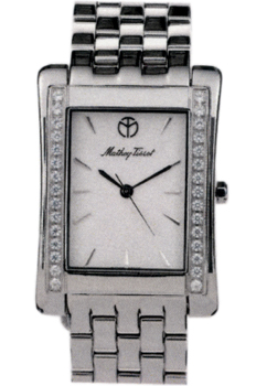 Швейцарские наручные  женские часы Mathey-Tissot K153FQMI. Коллекция Evasion II