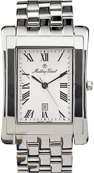 Швейцарские наручные  мужские часы Mathey-Tissot K153MMBR. Коллекция Evasion II