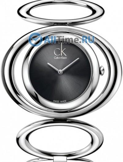 Женские наручные fashion часы в коллекции Graceful Calvin Klein