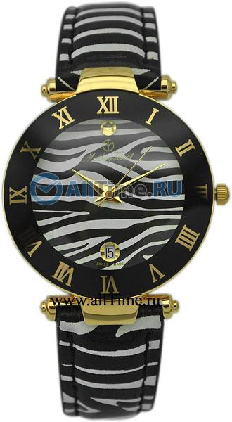 Женские наручные швейцарские часы в коллекции Coupoles Mathey-Tissot