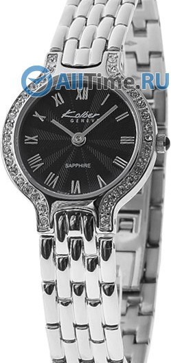 Женские наручные швейцарские часы в коллекции Les Classiques Kolber