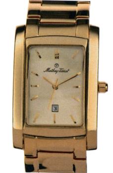 Швейцарские наручные  мужские часы Mathey-Tissot K344MPDI. Коллекция Expansion