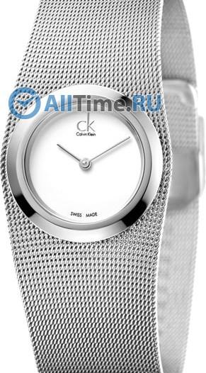 Женские наручные fashion часы в коллекции Impulsive Calvin Klein