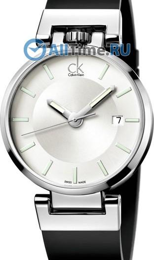 Мужские наручные fashion часы в коллекции Wordly Calvin Klein