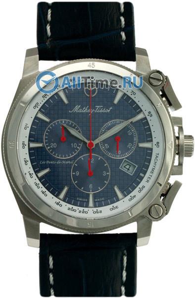 Мужские наручные швейцарские часы в коллекции Monster Mathey-Tissot