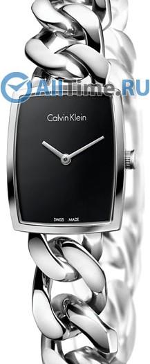 Женские наручные fashion часы в коллекции Amaze Calvin Klein